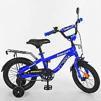 Велосипед детский PROF1 14 дюймовT14151 Space