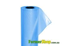 "Пленка тепличная 120 мкм, 12 м х 33 м (голубая, 2 года) - ""Пластмодерн"""