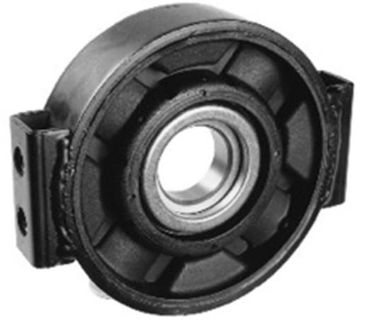 AKKUSSAN TP 107 Подвесной подшипник кардана MERCEDES 609