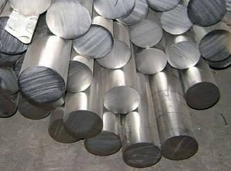 Алюминиевый круг д. 25 мм Д16Т, фото 2