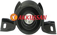 AKKUSSAN TP 176 Підвісний підшипник (30x13mm) Chevrolet CAPTIVA