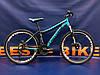 Горный велосипед Crossride Cleo 26 черный