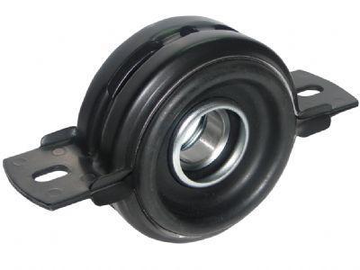 AKKUSSAN TP 401 Подвесной подшипник кардана (30x16mm) MITSUBISHI L200 PICK-UP