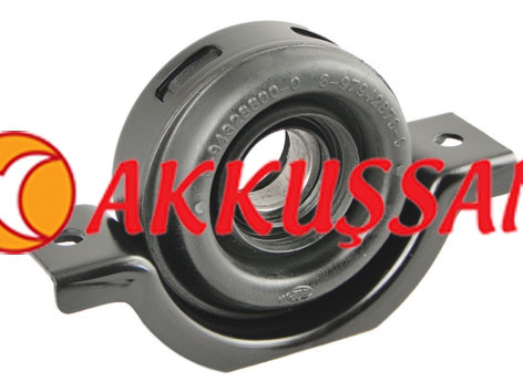 AKKUSSAN TP 534 Подвесной подшипник (30x16mm)x157mm TOYOTA
