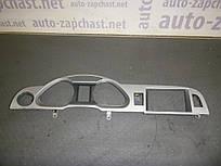 Накладка торпеды Audi A6 C6 2004-2011 (Ауди А6), 4F1857115F