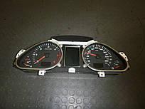 Щиток приборов Audi A6 C6 2004-2011 (Ауди А6), 4F0920932