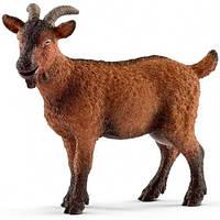 Коза, игрушка-фигурка, Schleich