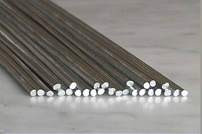 Алюминиевый круг д. 32 мм Д16Т, фото 3