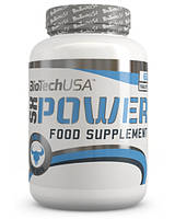Бустер тестостерона BioTech SX Power 60 tabs