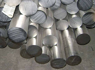 Алюминиевый круг д. 34 мм Д16Т, фото 2