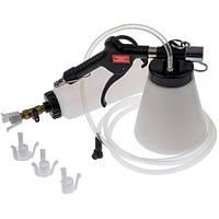 Устр-во для замены/прокачки тормозной жидкости SATRA S-XBB2