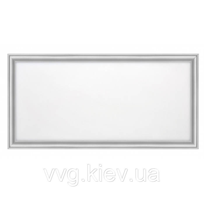 Светодиодная LED панель 20Вт 295x595x14мм 4200K, 1500LM Lezard