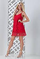 Женское летнее плетье из органзы (Лиана mrb)