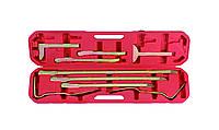 Набор рихтовочных монтировок и приспособлений кованых 9 пр. Force 909M1 F