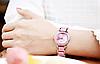 Женские часы Kimio 455 Pink Silver, фото 2