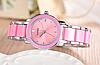 Женские часы Kimio 455 Pink Silver, фото 3