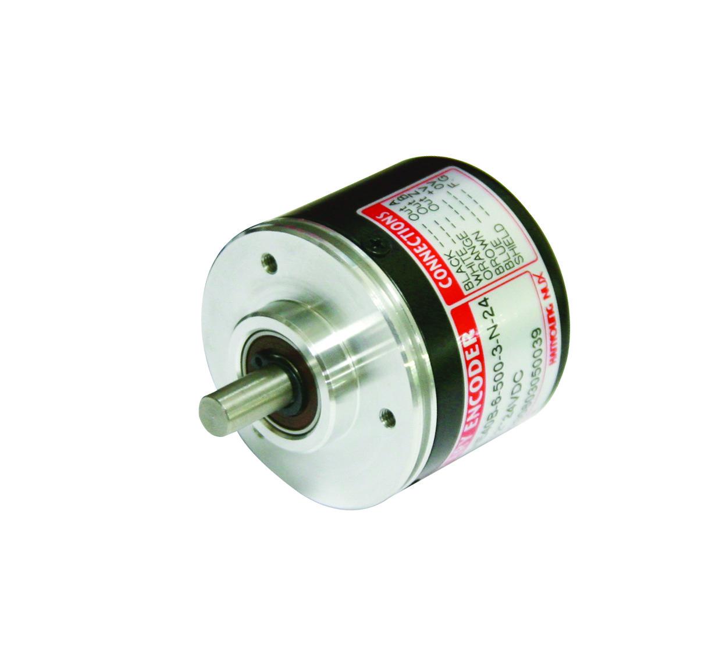Энкодер HE30B-4-[1~500 pulse]-[][][]