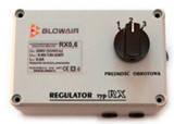 Трансформаторный регулятор скорости RX 0,6A для S1