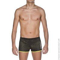 Боксеры Arena Square Cut Drag Suit L, black (1E366-50)