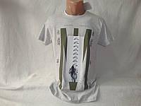 Мужская футболка Piazza Italia