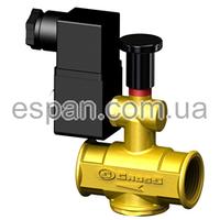 Клапан «GrosS» «GSV16/RMO N.A.»  D15 для отключения газа