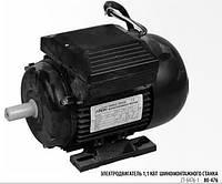 Электродвигатель 1,1кВт шиномонтажного станка (80-476) Miol ZT-8476-1