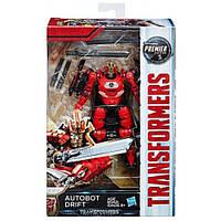 Автобот Дрифт (14 см), Трансформеры 5: Последний рыцарь, Transformers