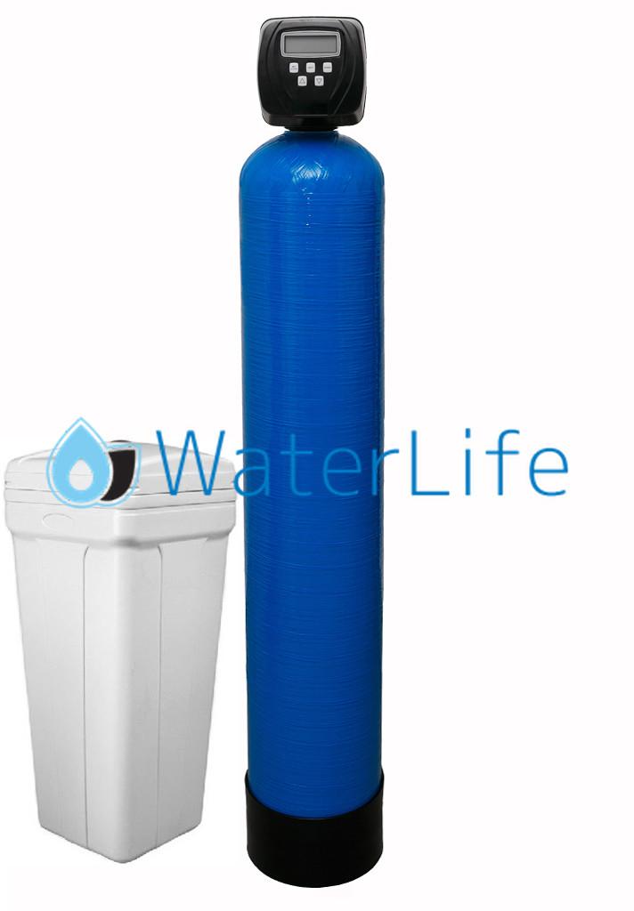 Фильтр умягчитель  воды EcoLine FU 1035 (Clack США)