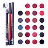 Набор карандашей Kylie Milai Cosmetics ip Liner Pen Lasting Waterproof, фото 2