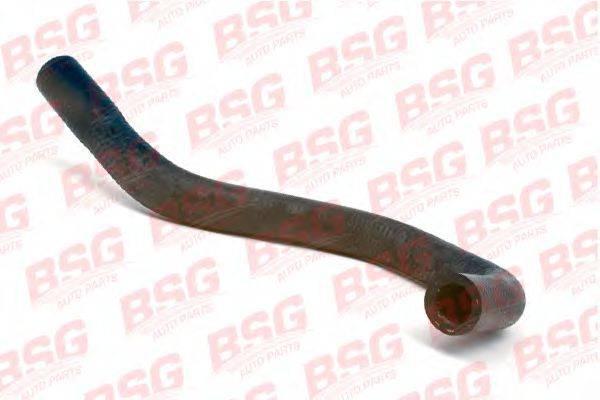 BSG 30-720-085 Шланг радіатора опалення FORD CONNECT