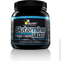 Аминокислота Olimp L-Glutamine Mega Caps 300 caps