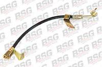 BSG 30-730-021 Шланг тормозной пердений -L FORD ESCORT