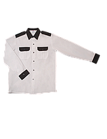 Рубашка ВОХР форменная в брюки