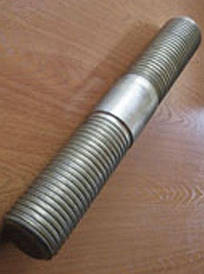 ГОСТ 22038-76 Шпилька М20 з ввинчиваемым кінцем 2d DIN 835