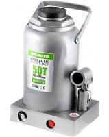Домкрат гидравлический 50 т бутылочный БЕЛАВТО 285-465 мм (DB50)