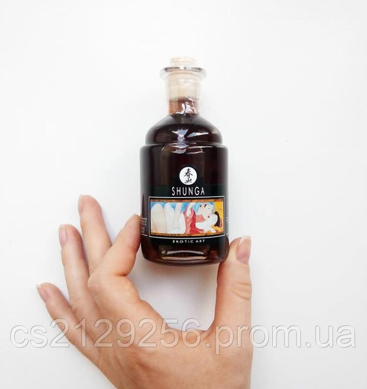 Можноли масло для масажа использывать в сексе