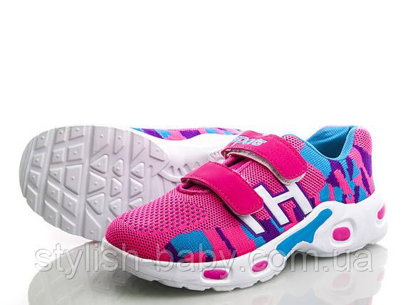 Детская обувь оптом в Одессе. Детская спортивная обувь бренда СВТ.Т - Meekone для девочек (рр. с 31 по 36), фото 2
