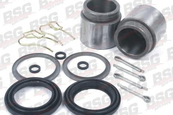 BSG 60-250-001 Ремкомплект суппорта MERCEDES MB 100/120/140