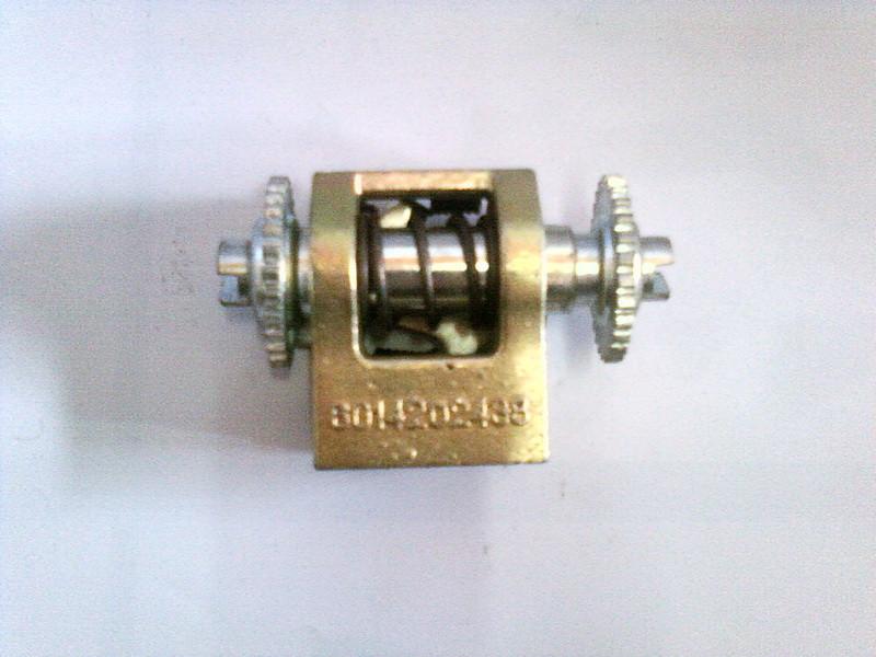 BSG 60-260-004 Трещітка гальмівна MERCEDES MB 207/208/209/210D