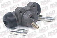 BSG 60-220-001 Рабочий тормозной цилиндр MERCEDES 207/208/209/210/307/308/309/310D
