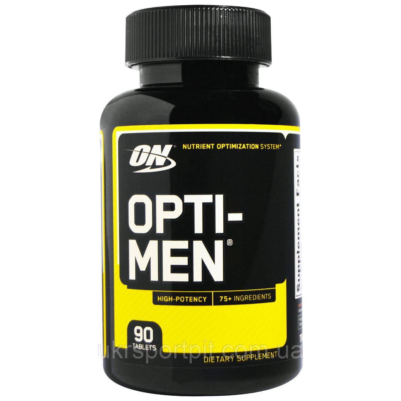 Opti-Men 90 таблеток
