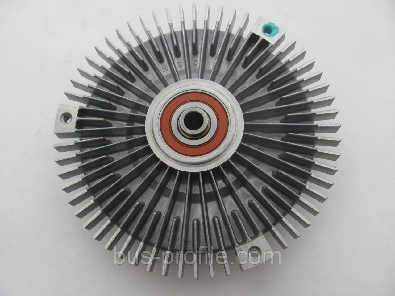 Муфта вентилятора на MB Sprinter 2.2, 2.7 Cdi 2000-2006 — Rotweiss (Туреччина) — 0002005822