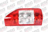 BSG 60-805-004 Фонарь задний без плафона -R MERCEDES SPRINTER 208/212/312/412/208 CDI/211 CDI/313/416 CDI