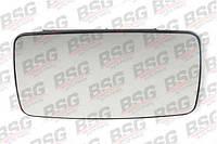 BSG 60-910-002 Стекло бокового зеркала -L MERCEDES SPRINTER 208/211/213/216/308/311/313/316/408/411/413/416 CDI