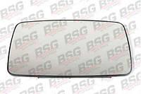 BSG 60-910-003 Стекло бокового зеркала электрическое -R MERCEDES SPRINTER 208/212/312/412D-208/211/313/416 CDI