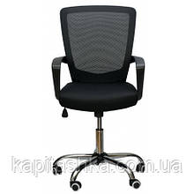 Кресло Special4You Marin black (E0482)