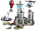 Конструктор Lele 39016 ¨Остров-тюрьма¨(Lego City 60130) 830 дет., фото 3