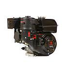 Двигатель бензиновый Weima WM170F-T/20 New (7,0 л.с.,вал под шлиц), фото 3
