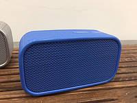 Портативная Bluetooth колонка HDY-N11 синяя