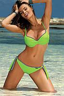 Красивые купальники Marko M 437 PENELOPE. Разные цвета